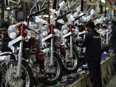 Royal Enfield Sales Rise 42% In December