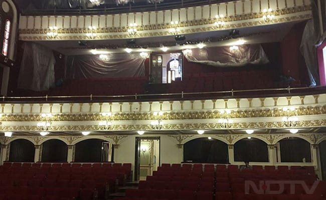 Curtains To Go Up At Mumbai's Iconic Royal Opera House After 2 Decades
