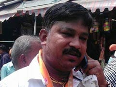 RSS Worker Hacked To Death With Machetes On Busy Street In Bengaluru