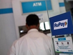 "PM Modi Backing RuPay Citing ""Nationalism"", Mastercard Complained: Report"