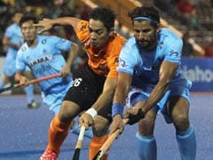 India Lose 2-3 to New Zealand, Crash Out of Title Race
