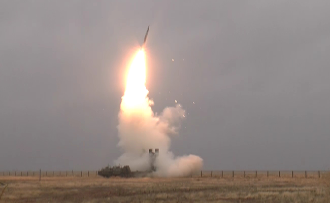 Saudi Threatens To Strike Qatar If It Bought Russian Long-Range Missiles