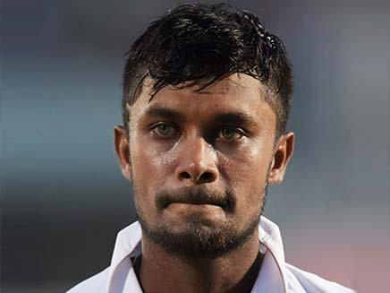 Sabbir Rahman Under Investigation For Allegedly Assaulting Fan During First-Class Match