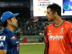 INDIAvsNZ सीरीज : टेस्ट में बना नया रिकॉर्ड, वनडे में क्या टूटेगा सचिन-द्रविड़ का 331 रन का साझेदारी रिकॉर्ड !