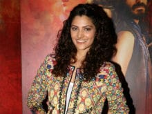 Saiyami Kher Could Have Lost Out <i>Mirzya</i> Part To Another Girl