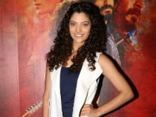 Saiyami Kher Didn't Tell Aunts Shabana, Tanvi Azmi About <i>Mirzya</i> Audition