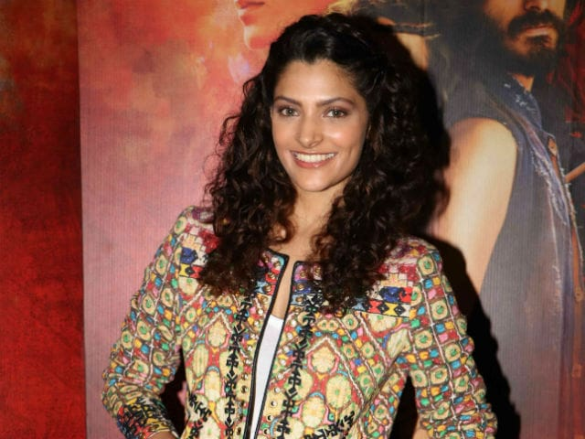 Saiyami Kher Could Have Lost Out Mirzya Part To Another Girl
