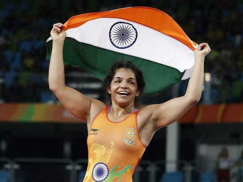 Sakshi Malik Aims To Emulate Sushil Kumar's Feat Of Two Olympic Medals