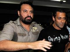 Actor Salman Khan's Bodyguard Shera Accused Of Assault