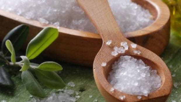 India's Salt Intake Twice the WHO-Recommended Mark