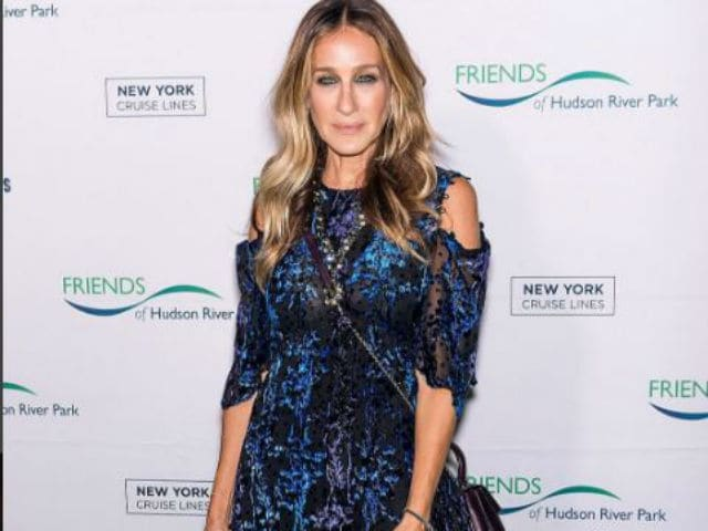 Sarah Jessica Parker Says, 'Divorce is Scary'