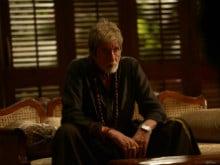 Amitabh Bachchan Arrives on <I>Sarkar 3</i> Sets. See Pics Here