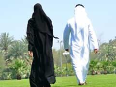 Saudi Man Divorces Wife For 'Walking Ahead'