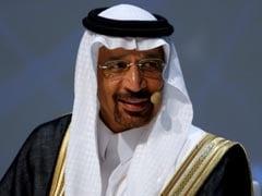 Saudi Arabia Won't Let Another Glut Surface, Says Energy Minister Khalid Al-Falih