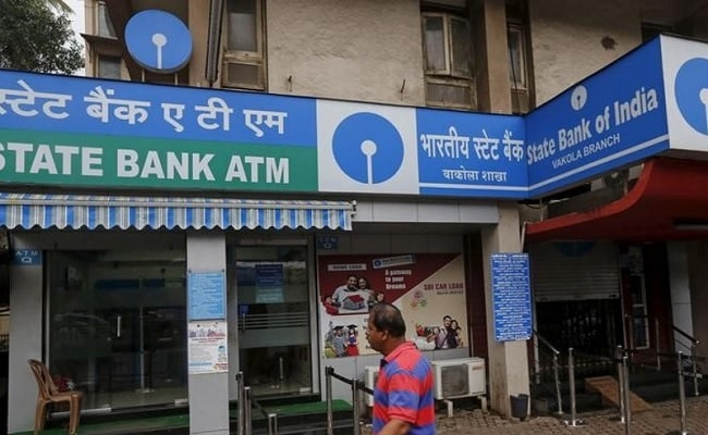 The state bank of india vrs
