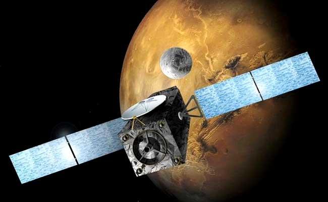 पुणे के पास स्थित टेलीस्कोप ने रिसीव किए मंगल ग्रह पर उतरने वाले यूरोपियन यान के आखिरी सिग्नल