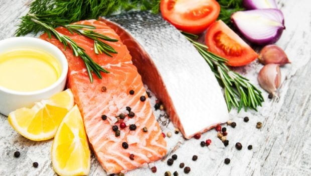 Americans Ate More Seafood Last Year Than They Did in 2014