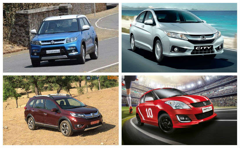 September 2016 Car Sales: Maruti Suzuki Sees Highest Ever September Growth