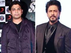 शाहरुख खान के एक ट्वीट ने बना दिया 'तुम बिन 2' के म्यूज़िक डायरेक्टर अंकित तिवारी का दिन