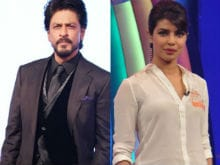 Shah Rukh Khan, Priyanka Chopra Tweeted For Victory Of Good Over Evil This Dussehra