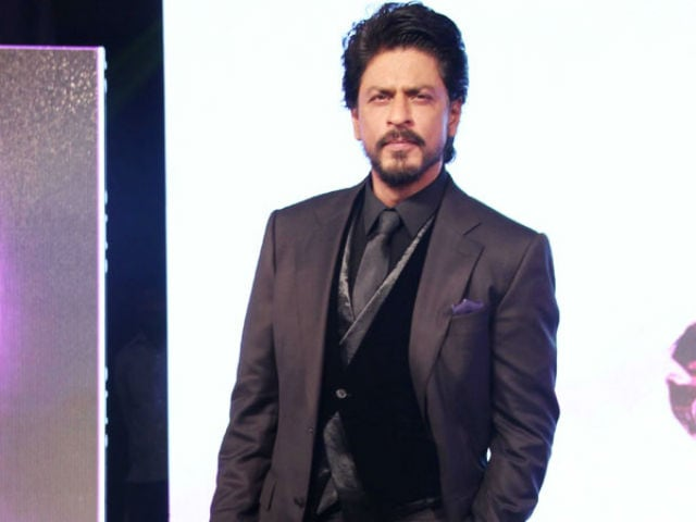 Shah Rukh Khan's Pic of His 'Date' Will Make You Smile