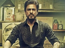 Shah Rukh Khan May Release The Trailer Of <i>Raees</i> On His 51st Birthday