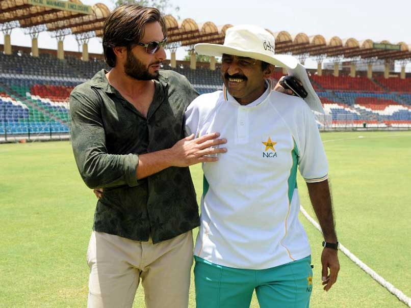 Shahid Afridi to Drag Javed Miandad to Court Over Match-Fixing Allegations