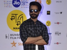 Shahid Kapoor Says His 'Best Film' is Yet to Come