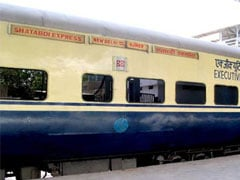 Shatabdi Express Ticket Prices Likely To Come Down. 10 Things To Know