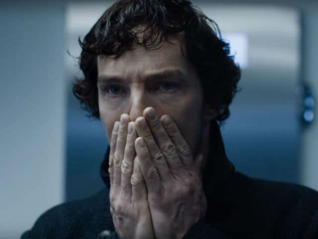 Gear Up, Sherlock Season 4 Has A Premiere Date And Twitter Can't Deal