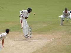 Shikhar Dhawan May Get The Axe After Kolkata Test Failure