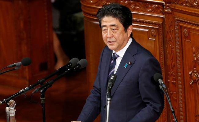 Japan Backs Off Pregnancy Clause For Syria Refugees