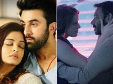 Today's Big Release: <i>Ae Dil Hai Mushkil</i> and <i>Shivaay</i>
