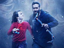 Ajay Devgn's Sure That Children Will be 'Inspired' By <i>Shivaay</i>