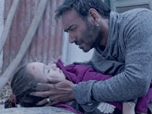 Ajay Devgn Shows a New Side of <i>Shivaay</i> in Trailer #2