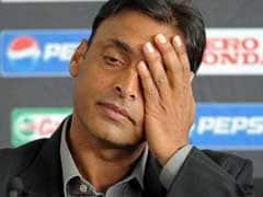 पाकिस्तान सुपर लीग में फिक्सिंग के आरोपों से शोएब अख्तर नाराज लेकिन आईसीसी या पीसीबी से नहीं चाहते जांच