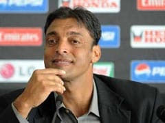 Shoaib Akhtar Feels More Embarrassment in Store For PCB