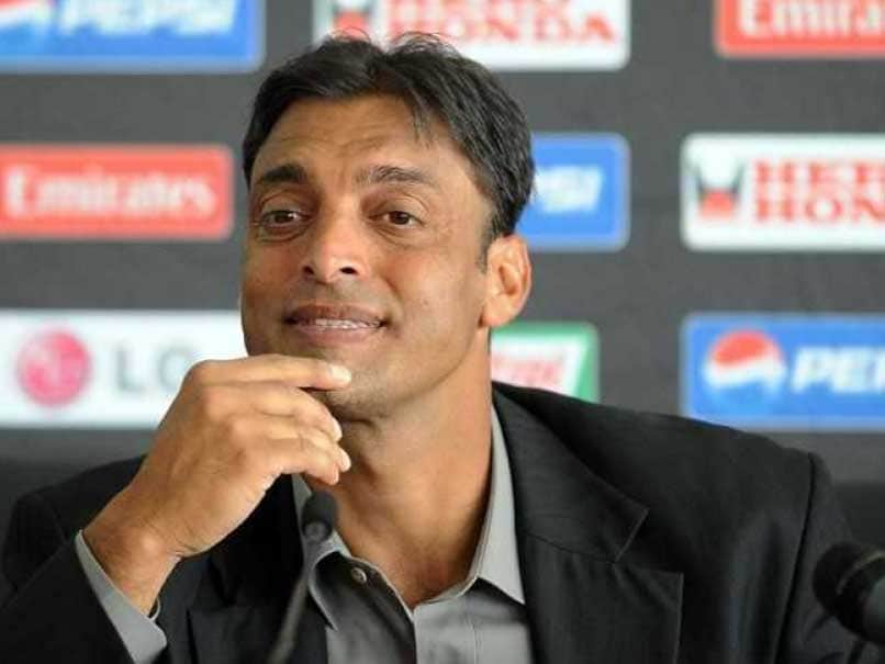 'Punishment Too Harsh': Ex-Cricketer Shoaib Akhtar On 'Friend' Salman Khan