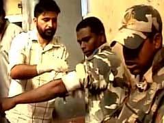 जम्मू कश्मीर : शोपियां में सीआरपीएफ के गश्ती दल पर ग्रेनेड हमला, 8 घायल