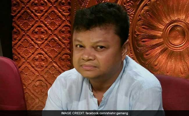 Former Odisha Chief Minister's Son Charges Wife With Harassment
