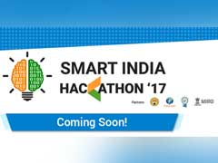 Vibration Sensors To Rash Driving Detectors, 'Smart India Hackathon' Sees Innovative Products By Students