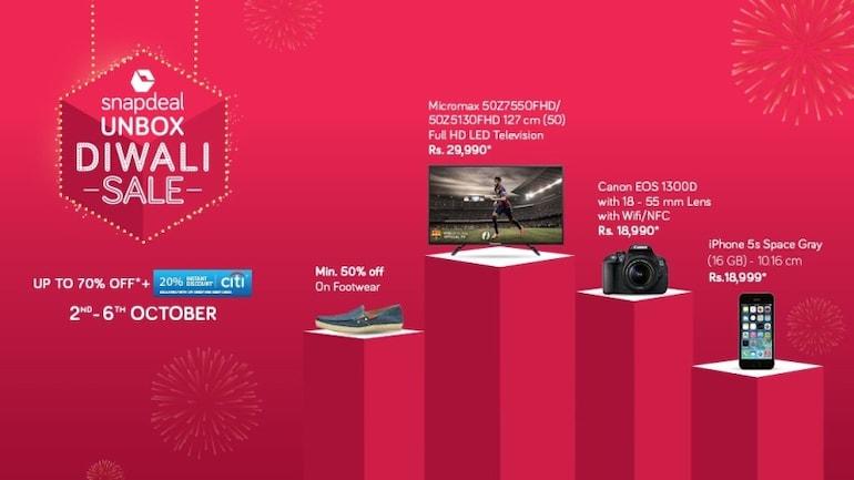 स्नैपडील सेल पहला दिनः रेडमी नोट 3, ले मैक्स 2 और गैलेक्सी जे2 प्रो मिल रहे हैं सस्ते में
