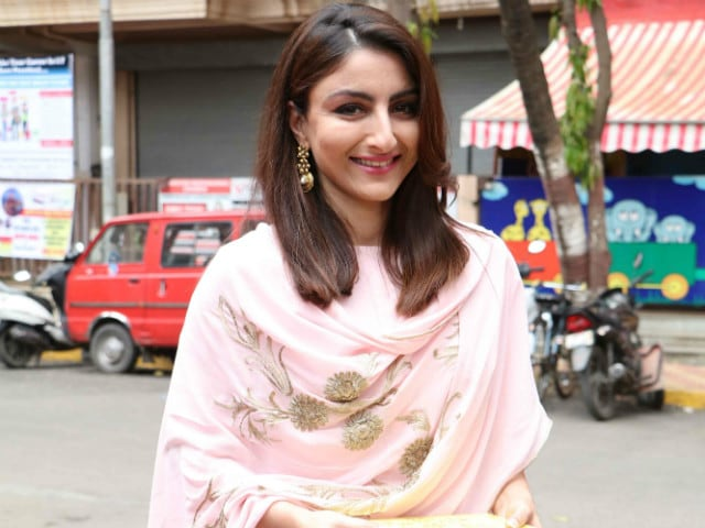 Soha Ali Khan Has 'No Illusion' About Her Popularity