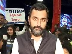 Blog: 'NDTV, You're First': My Interview With Donald Trump