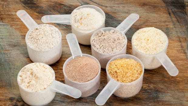 Cornstarch, Arrowroot & More: The Different Kinds of Starch You Should Know About