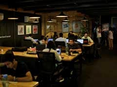 Union Cabinet Set To Approve 2,000 Crore Fund For Startups