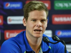Steve Smith Terms Claims Of Favouritism In Team Selection As 'Absolute Garbage'