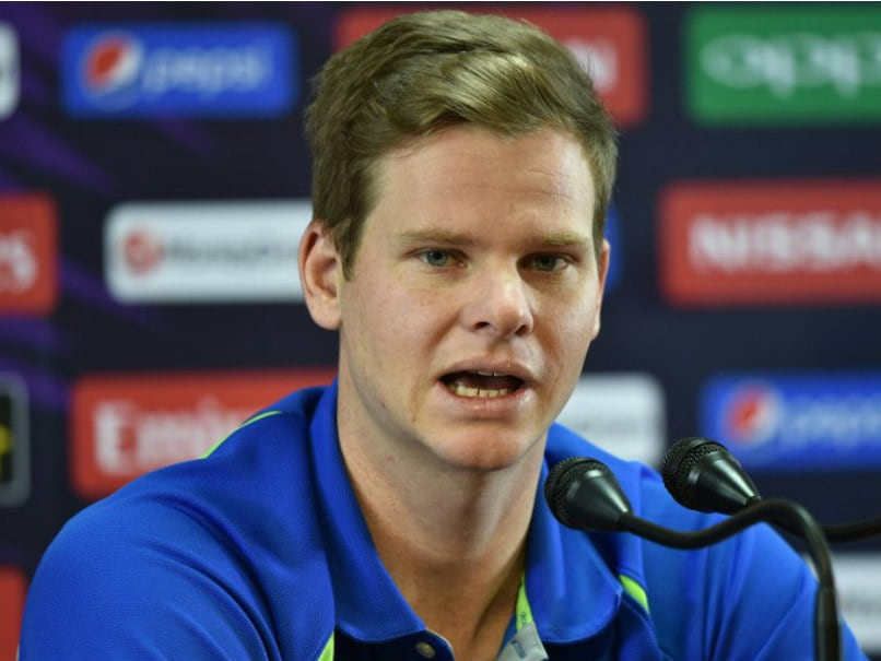 Steve Smith Says One Pink-Ball Ashes Test Sufficient