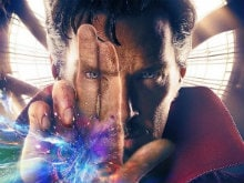 Benedict Cumberbatch to Return As Doctor Strange in Next <I>Avengers</i> Film