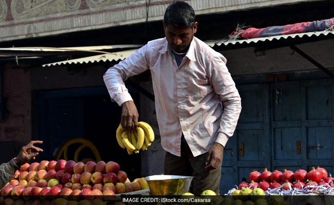 Vendors Can't Sell Items In Non-Hawking Zones In Delhi: High Court